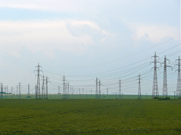 Powerlines_many